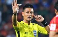 Xác nhận: Trọng tài từng cầm còi V-League điều khiển trận Việt Nam vs Malaysia
