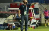 Bị cấm chỉ đạo, HLV Park Hang-seo đã có sẵn bí quyết đánh bại UAE