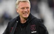 CHÍNH THỨC! David Moyes chốt tương lai với West Ham