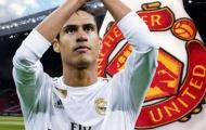 Chuyển nhượng 12/06: Nguy to vụ Varane, M.U ký HĐ 168 triệu; Arsenal gây sốc với De Beek?