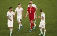 'Điệp viên' Juve góp sức, Ý thắng tưng bừng ngày khai màn EURO
