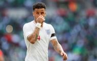 Kyle Walker ca ngợi bộ 3 tài năng của tuyển Anh