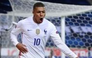 Mbappe chỉ đích danh 'siêu cầu thủ' của Chelsea