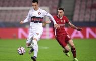 Sao từng đá Champions League của Malaysia không phục Việt Nam