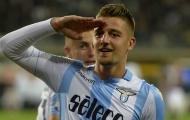 """Thay Wijnaldum, Liverpool đưa """"cực phẩm"""" Serie A vào tầm ngắm"""