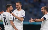 Thua trắng 0-3, HLV Thổ Nhĩ Kỳ thừa nhận 1 điều ở tuyển Ý