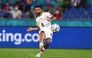 TRỰC TIẾP Thổ Nhĩ Kỳ 0-3 Ý (KT): Tưng bừng