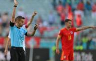 TRỰC TIẾP Wales 1-1 Thụy Sĩ: VAR tước bàn thắng! (KT)