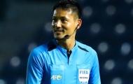 'Văn Toàn ngã, trọng tài thổi penalty là chính xác'