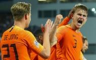 Cơn lốc màu da cam trước thềm EURO: Hoài nghi trên băng ghế chỉ đạo