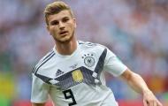 Dự bị trên tuyển Đức nửa năm, Werner nói thẳng 1 câu