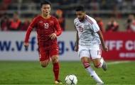 Tác nhân chính có thể khiến đội tuyển Việt Nam bị loại là đây!