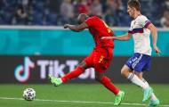 TRỰC TIẾP Bỉ 3-0 Nga (FT): Lukaku lập cú đúp