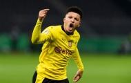 Dấu hiệu cho thấy Dortmund đã sẵn sàng bán Jadon Sancho