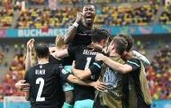 ĐT Áo thắng dễ Bắc Macedonia
