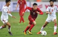 FIFA khen 1 cái tên, cảnh báo ĐT Việt Nam về UAE
