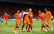 Mưa gôn trong hiệp 2, Hà Lan thắng kịch tính ngày ra quân