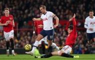 Marcus Bent chọn miếng ghép hoàn hảo cho Man Utd