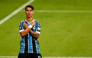 Arsenal thâu tóm cùng lúc 3 'cỗ máy tấn công' đến từ Brazil?
