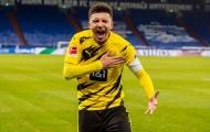 Cập bến Man Utd, Sancho mang đến cho Solskjaer 2 giá trị