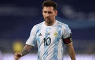 Hòa thất vọng, Messi nói luôn 3 điểm chưa được của Argentina