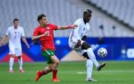 Pogba tiết lộ sự khác biệt về cách chơi tại Man Utd và ĐT Pháp