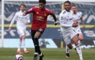 Rashford: 'Tôi muốn giải nghệ ở Man Utd, nhưng...'