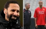 Scotland thua đau, Sir Alex bị trò cũ ở Man Utd 'cà khịa' nhiệt tình