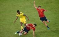 TRỰC TIẾP Tây Ban Nha 0-0 Thụy Điển (KT): La Roja hòa nhạt