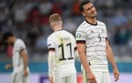 5 điểm nhấn Pháp 1-0 Đức: 'Xe tăng' mất nòng; Tuyệt vời Pogba