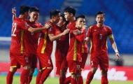 Jordan gửi tấm vé đưa Việt Nam đến vòng loại cuối
