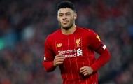 Huyền thoại Liverpool: 'Tôi nghĩ cậu ấy nên đến Leicester hoặc West Ham'