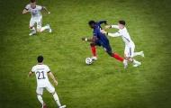 ĐT Pháp thắng trận, Pogba đối diện nguy cơ bị phạt