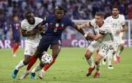 Pogba ghi dấu ấn, Pháp đẩy Đức vào cửa 'sinh tử' với Bồ Đào Nha