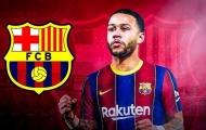 Ronald Koeman trực tiếp đàm phán, Barca sắp sửa đón sát thủ Ligue 1