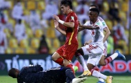 Việt Nam lọt vào vòng loại cuối World Cup 2022