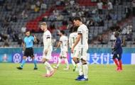 TRỰC TIẾP Pháp 1-0 Đức (KT): 3 điểm cho Les Bleus