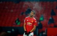 'Martial không phù hợp với vị thế mà Man Utd muốn hướng đến'