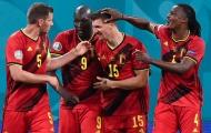 Đội hình ĐT Bỉ đấu Đan Mạch: Bộ ba M.L.C xuất kích?