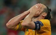 Hỏng penalty, Bale và Ramsey đồng loạt lên tiếng