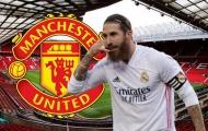 4 bến đỗ lý tưởng dành cho Sergio Ramos sau khi rời Real Madrid