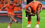 4 điều rút ra sau trận Hà Lan 2-0 Áo: Depay phung phí; Alaba nổi giận