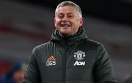 Dốc sức vì 'đối tác số 1' của Maguire, Man Utd sẽ không ân hận