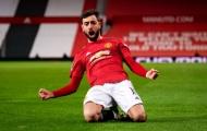 Một người đến Old Trafford, bốn ngôi sao của Man Utd cùng vui