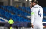 Thay thế Ramos, Real cạnh tranh đá tảng 50 triệu với Arsenal