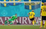 TRỰC TIẾP Thụy Điển 1-0 Slovakia (KT): Kịch tính đến phút chót
