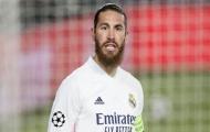 Xác nhận: Ramos tác động quá lớn đến kế hoạch chuyển nhượng của Man Utd