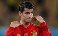 Morata không ghi bàn, Enrique nói lời thật lòng