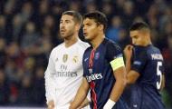 'Ramos sẽ tạo ra tác động như Thiago Silva hoặc có thể hơn'
