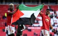 Amad Diallo tiết lộ lý do chọn Man Utd